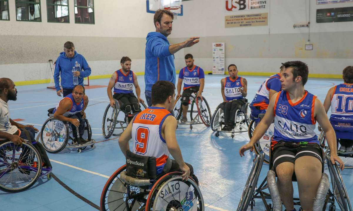 PREVIA   Global Basket UAB – SALTO Bera Bera
