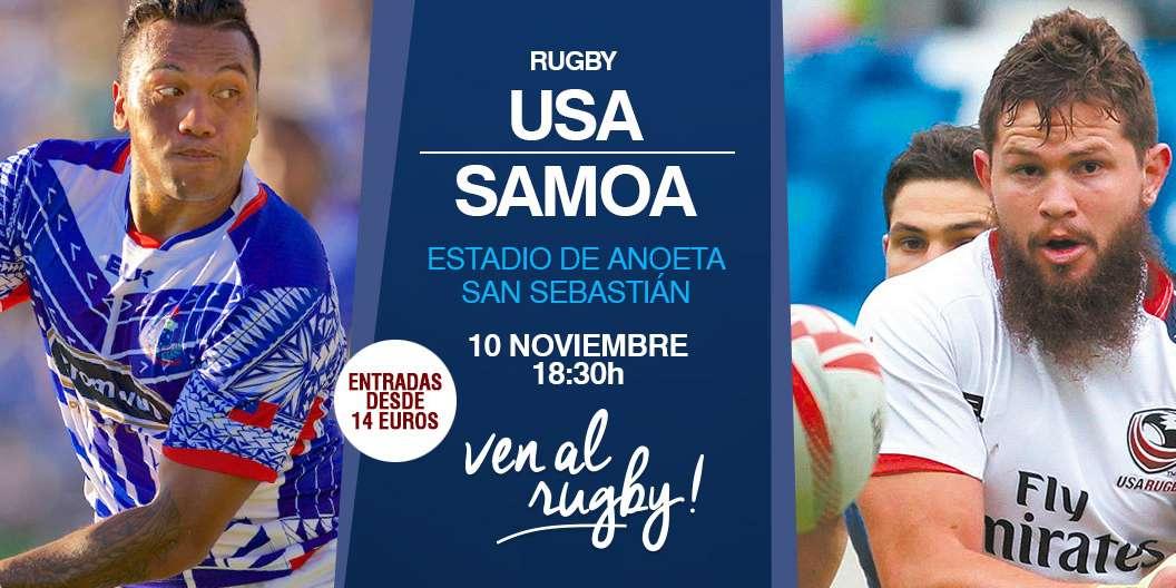 San Sebastián, una apuesta segura por el rugby de nivel mundial