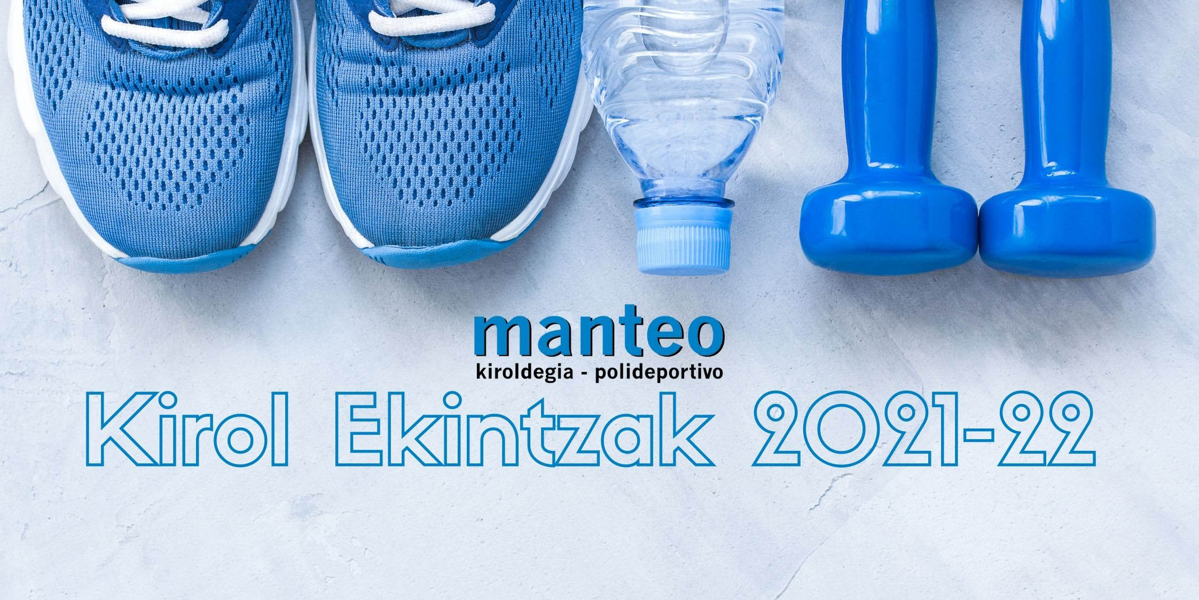 Actividades Deportivas 2021-2022